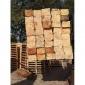 清远建筑用铁杉木方 松木木方 工地木方建筑