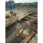汕头花旗松木方 防腐木方建筑用铁杉木方 建筑木方材料